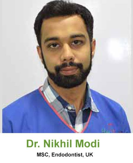 Dentist In Nariman Point-Colaba